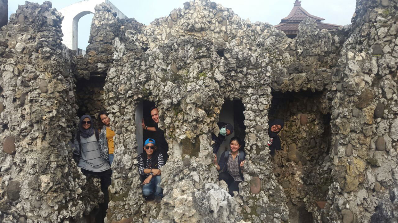 Objek Wisata Di Cirebon Yang Wajib Dikunjungi Siap Liburan