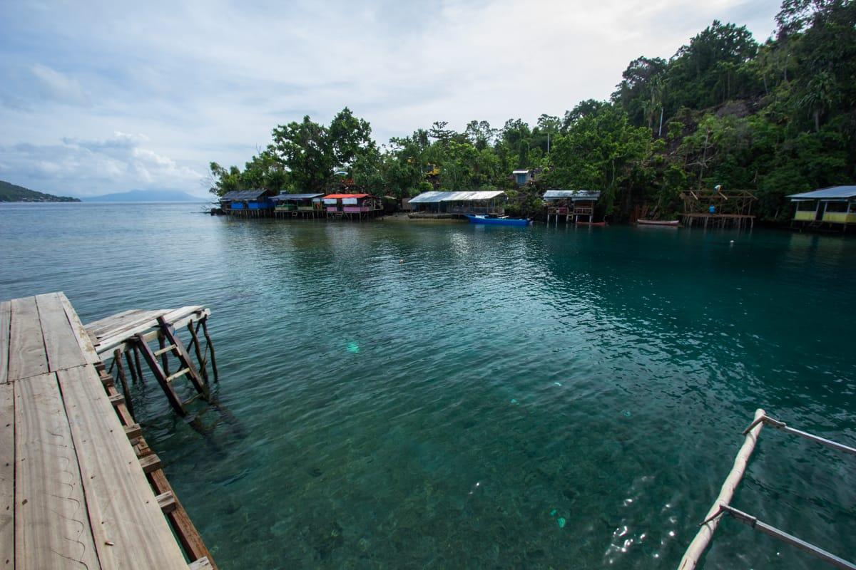 Tempat Wisata Alam Pulau Tidore Dengan Keindahan Alami Siap Liburan
